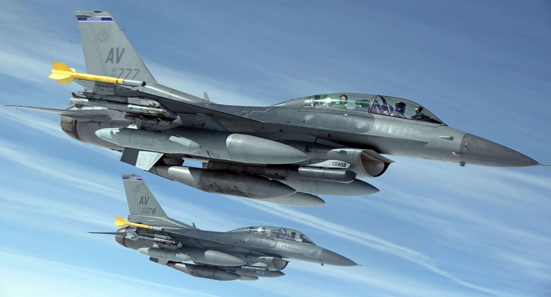 Defence Unlimited | Military Aviation Services