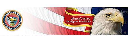 Defence Unlimited Are Members Of The National Military Intelligence Association